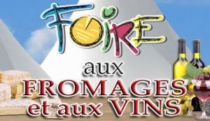 Foire aux Vins & Fromages - Coulommiers (77)