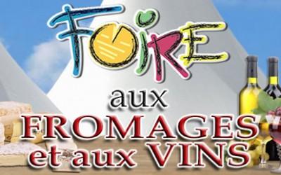 Foire aux Fromages et aux Vins – Coulommiers