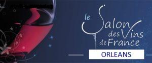 Salon des Vins - Orléans