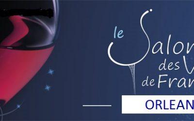 Salon des Vins – Orléans