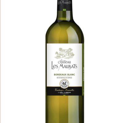 Bordeaux Blanc Sec - Sauvignon