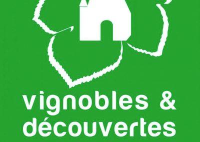 logo_Vignobles et découvertes