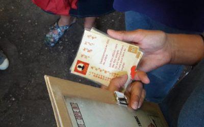 Enquête au château les Maubats – Escape game en vignoble bordelais