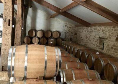 futs vin bordeaux rouge